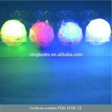 hot selling led ice cube ball