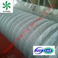 Buona flexiblility nylon condotto/tubo/canna fumaria spazzola di pulizia flessibile isolamento del condotto