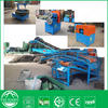 waste tire recycling equipment for crumb rubber