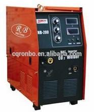 Best Selling IGBT Inverter 200A Welding 220v for Welding Iron