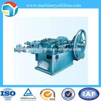 Automatic Steel Nail Making Machine/full automatic nail making machinery on hot sale/machine making nail
