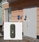 access control vandalproof villa intercom system video outdoor and indoor door phone