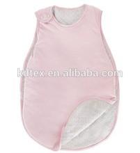 Hot Sales 100% Cotton Muslin Slumber Baby Sleeping Bag