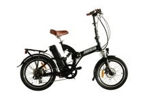 Electric bike 20inch folding lithium battery