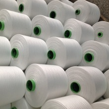 Chinese top quality and cheap price polyester waxed thread 40S/3