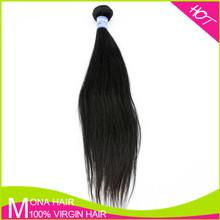 Cheap hotsale natural hair extension in shenzhen