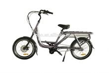 20inch cargo electric bike hub motor