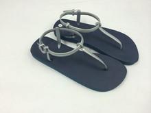 Factory new style PE flip flop