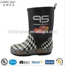CH.C (143) Knee high rubber boots kids rain boots importers shoe vendors