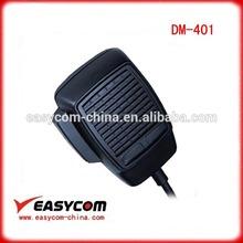 DM-401 handheld dynamic microphone for CB radio
