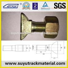 T rail bolt /Spain standard
