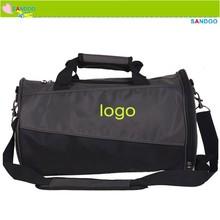 Alibaba China leisure sports travel bag, duffle bag
