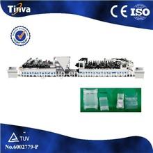 Air column cushion bag production line( RF-1200)