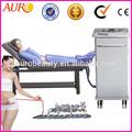 Pressoterapia pressão de ar emagrecimento cobertor infravermelho drenagem linfática Ray roupas para gordura reduzindo Au-6805