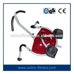 abdominal exercise machine/abdominizer
