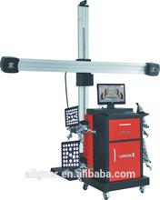 CE certification wheel alignment machine