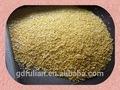 résine phénolique pour fonderie procoated de sable et de sable enduit de résine