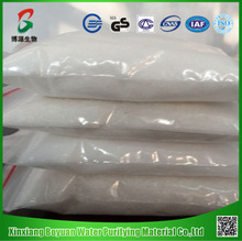 China Polyacrylamide for Sludge Dehydration Treatment