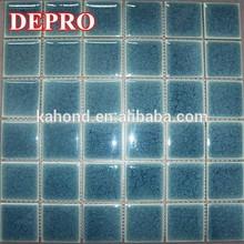 dark green swimming pool tiles for sale
