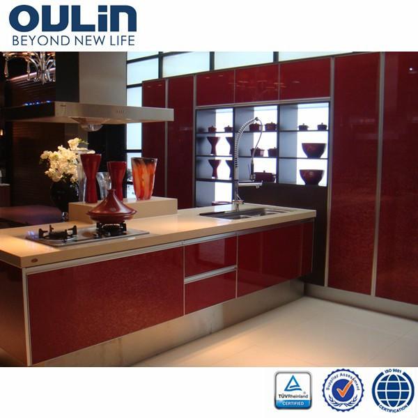 Modern Kitchen Cabinets Full Set For Sale View Modern Kitchen Modern