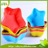 Practical eco-friendly folding fruit basket