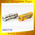 Divertido de los cabritos de gran autobús de juguete para el regalo