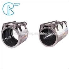 MF single band muti-functional pipe repair connection