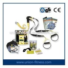 Portable Exercise Equipment Abdominal/ Overhead Press/ Pec Fly