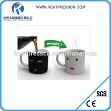 Custom any photo printing Color Changing Mug