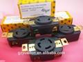 Générateur électrique socket/nema 30a twist lock/4 broches avec prise de verrouillage