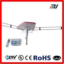 Full Direction Rotating Digital tv antenna outdoor