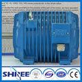 China nuevo 30kw del motor eléctrico, 3 deinducción de fase del motor generador