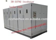 used poultry farming equipment/33792 incubator/egg hatching machine/chicken farm equipment
