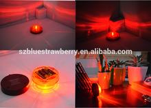 Led Road Flares / beacon mini / LED Strobe Light, LED Warning Lights, Police Strobe Lights for Car