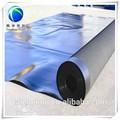 impermeabilización 1mm vertederos de polietileno de alta densidad revestimiento de geomembrana precio