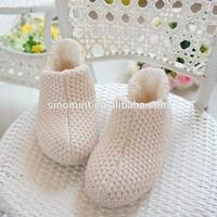 2015 wholesale super--soft warm indoor boots