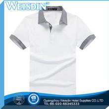 80 grams hot sale 100% organic cotton custom 100 cotton v neck t shirts for men