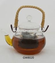 novelty glass teapots,chinese teapot