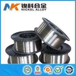high quality N9 nickel aluminium 95/5 thermal spray wires