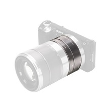 Aputure Brand new Light Macro Extension/ Close up Tube for Sony E mount lens