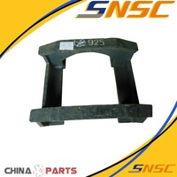 track roller guard 48D0025,48D0208,Liugong,excavate spare parts