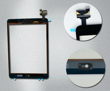 for ipad mini/mini 2 touch screen digitizer with IC replacement