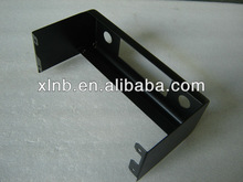 China High quality black steel sheet metal