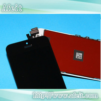 Lcd Display Touch Screen Digitizer assembly For Iphone 5 top quality