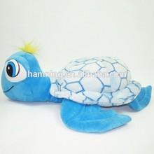 china wholesale soft plush turtle sea animal toy for baby