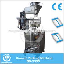 ND-K398 Chocolate Bean Packing Machine From Tianjin Newidea Machinery Co.,Ltd