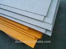high strength pultruded fiberglass flat sheet