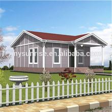 easy installment prefab house family living prefab house hot sales prefab house