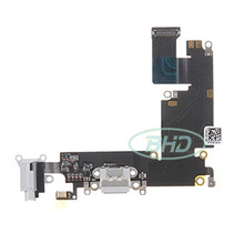 Hot sale original repair parts Audio Flex Cable for iPhone 6 plus Charging port complete
