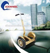 Koowheel City Model 2000W electric scooter 25 km